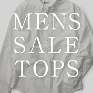 MENS SALE TOPS