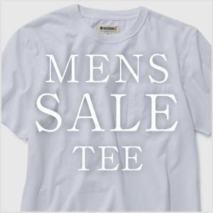 MENS SALE TEE