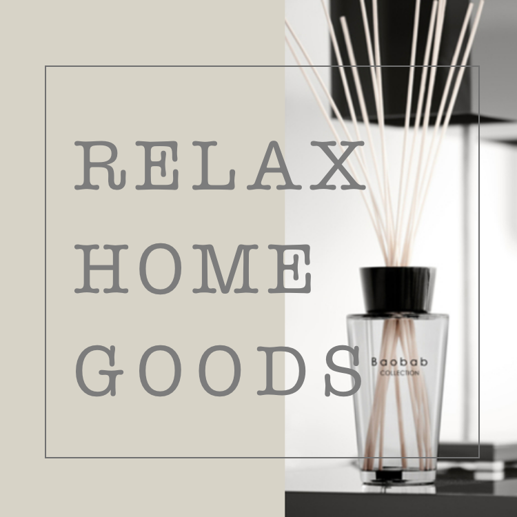 RELAX HOME GOODS