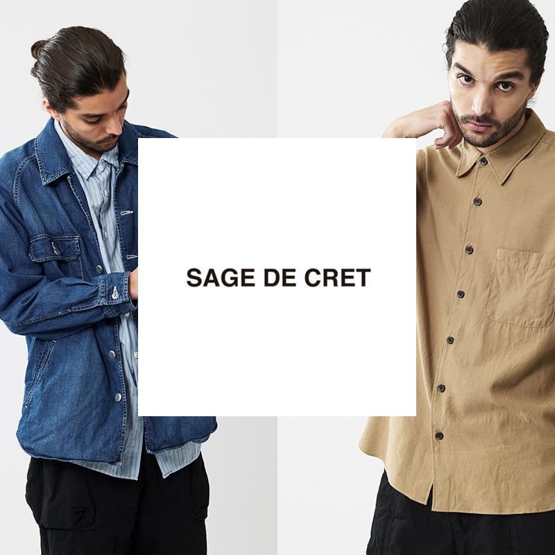 SAGE DE CRET